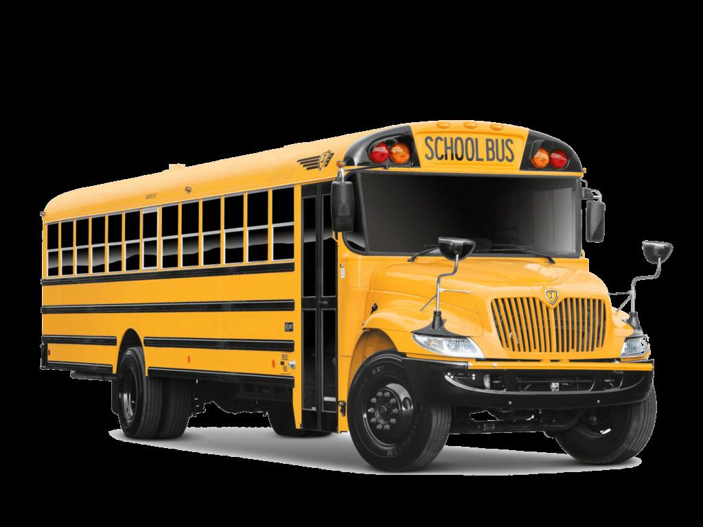 School Bus Camera UAE