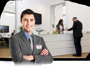 Visitor Management System Dubai Sharjah Ajman Abu Dhabi