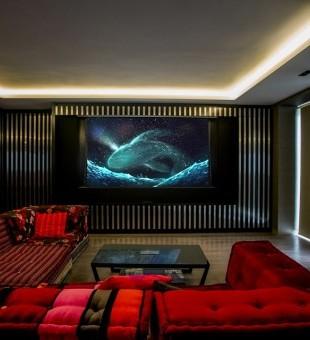 HOME CINEMA SOLUTIONS UAE