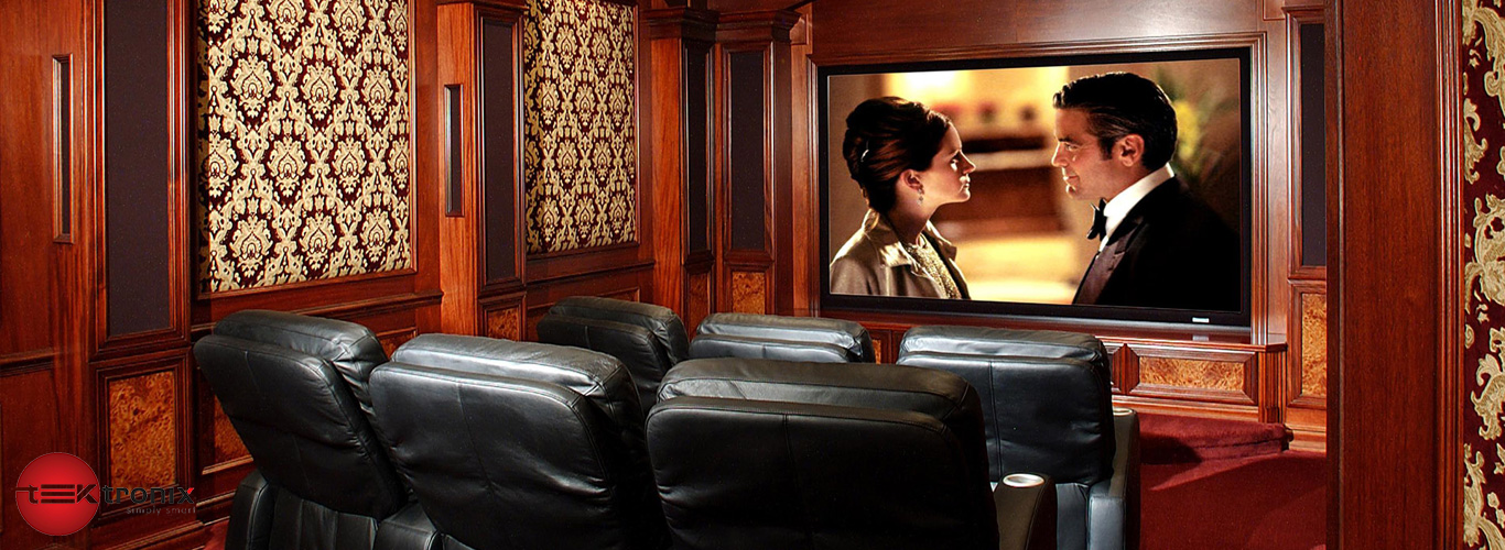 Home Cinema Solutions abu dhabi