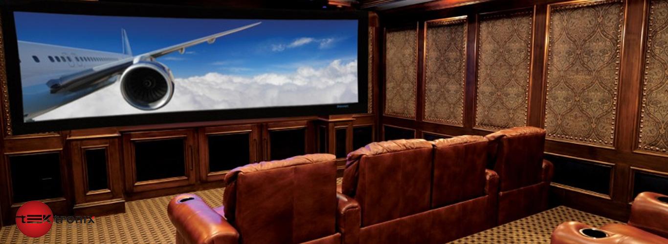 Home Cinema Solutions
