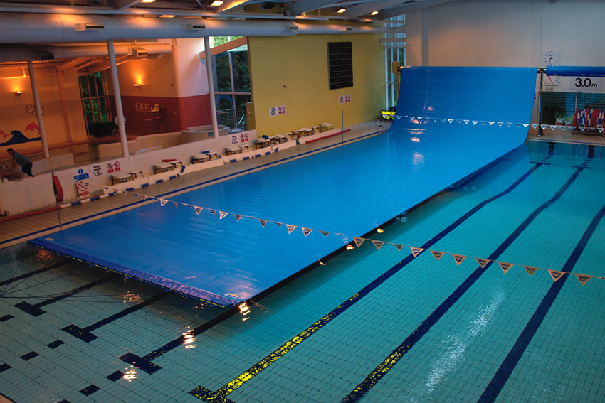 Pool-Covers solution abu dhabi