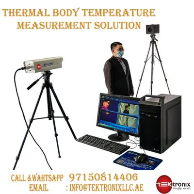 Human-Body-Temperature-Measurement-System-Thermal-Imaging-Camera UAE