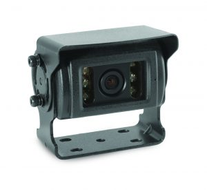 Rear view camera TEKTRON